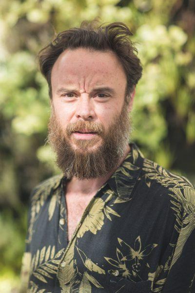 Rodrigo Amarante Hugo Moura Retrato
